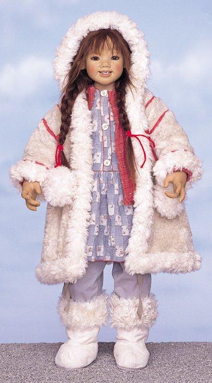 фото ескимоска в чулках